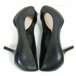Vince Camuto Shoes - Vince Camuto - Peep Toe Classic Pumps